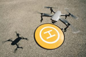 Drone Patrol Security and Surveillance | CAA Licensed | Liability Insurance