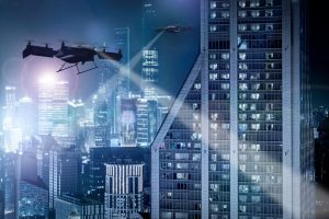 Drone Patrol Security and Surveillance   CAA Licensed   Liability Insurance