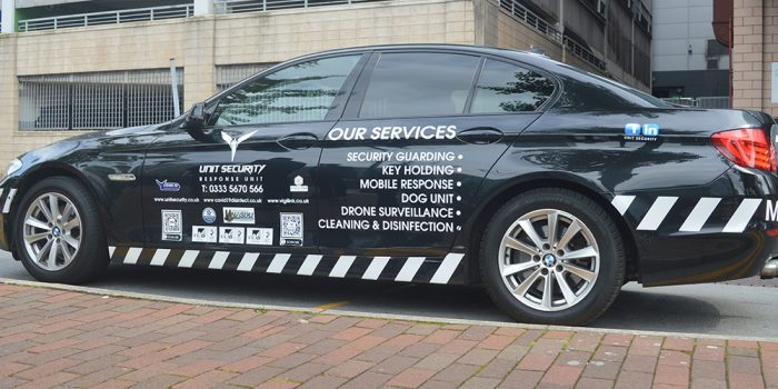 Mobile Security Patrol Services | Manchester | Leeds | London | Northampton | Milton Keynes